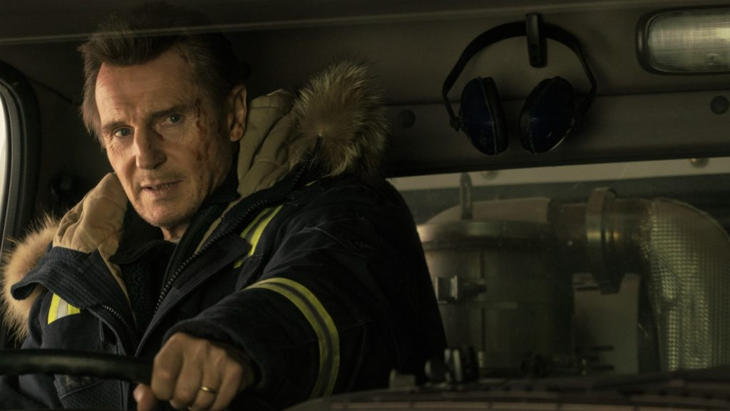 Liam Neeson's Cold Pursuit could be the Irishman's best movie since Taken.