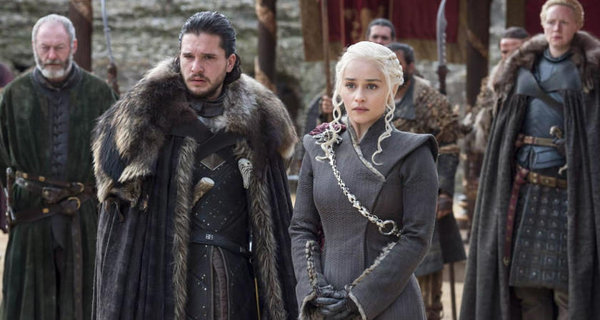 Game of Thrones fans given first tease of prequel series as plot and cast details emerge.