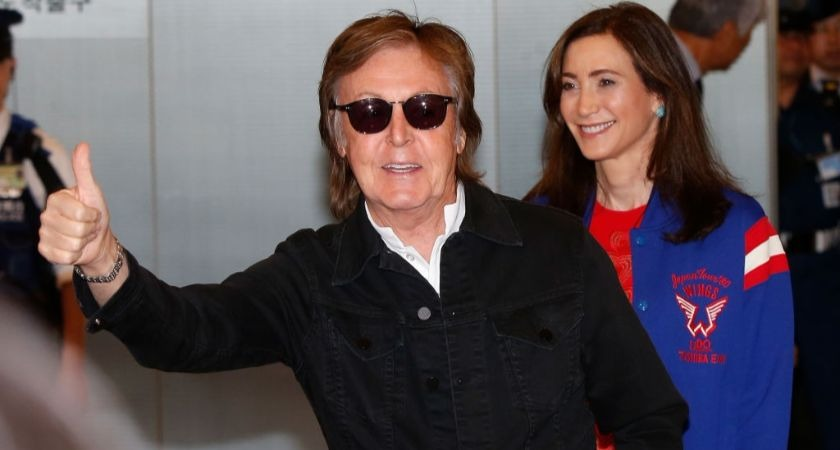 Paul McCartney to play first Irish gig in nearly 10 years with Dublin charity concert.