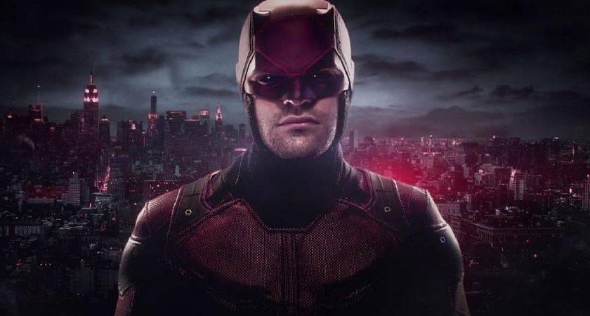 Marvel's last remaining Irish American superhero series Daredevil has been cancelled.