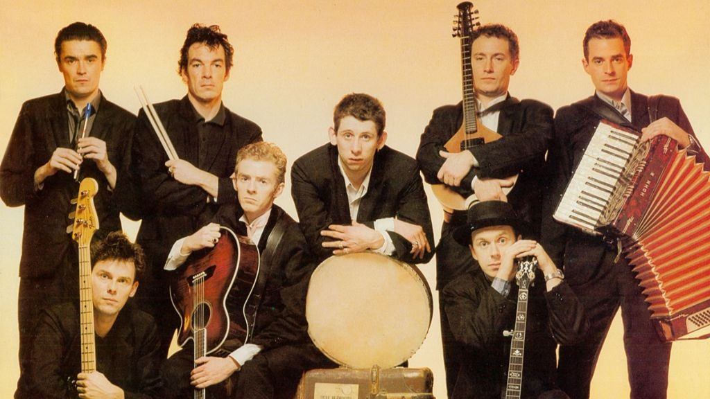 How much do The Pogues make from Fairytale of New York every Christmas?