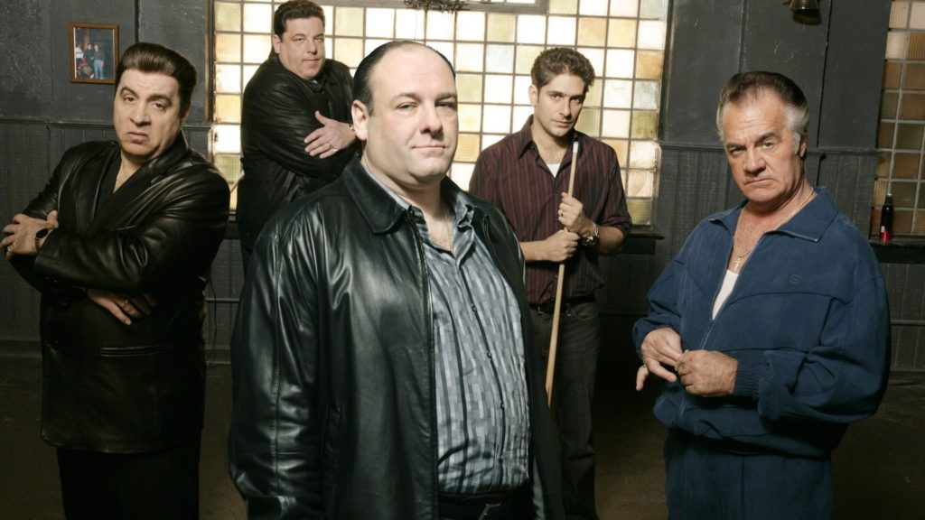 The Sopranos turns 20: Tony Soprano's 20 most iconic lines.