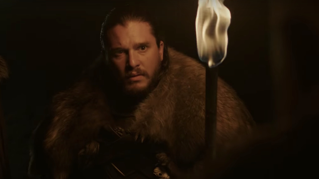 Game of Thrones reveals official start date for final season in creepy new trailer.