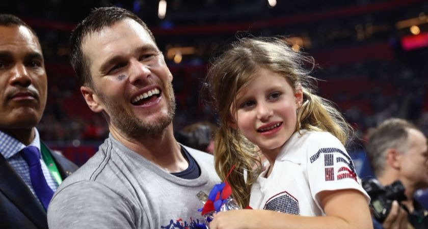 7 things you never knew about Tom Brady's surprising Irish roots.
