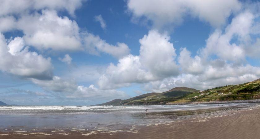 Ireland's best beach has been revealed.