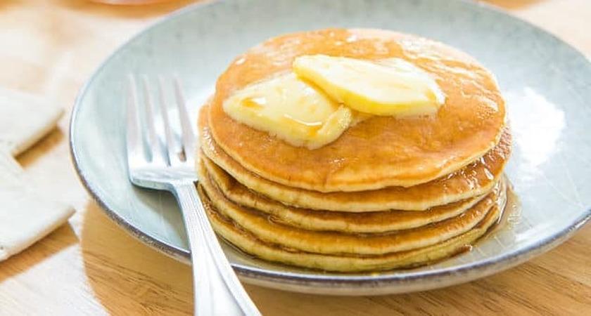Enjoy an irresistible Irish staple with this traditional buttermilk pancake recipe.