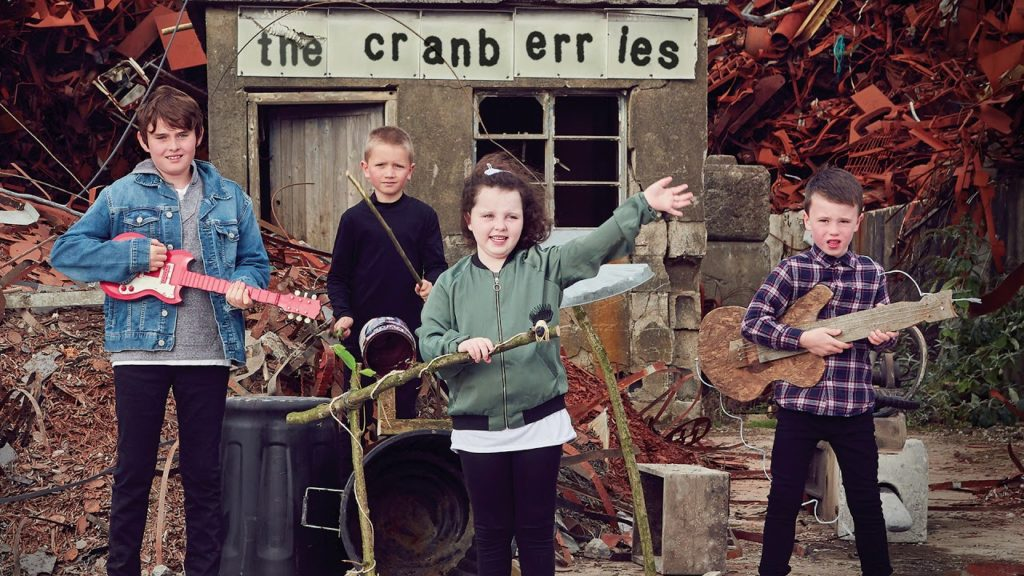 Dolores O'Riordan's mother pays tribute to The Cranberries singer as band unveils final album.