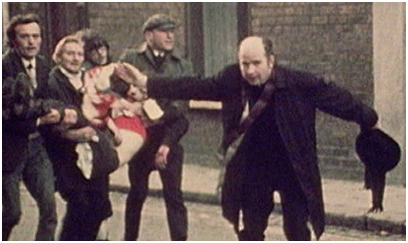 Bloody Sunday: decision to prosecute soldier reopens old wounds class=