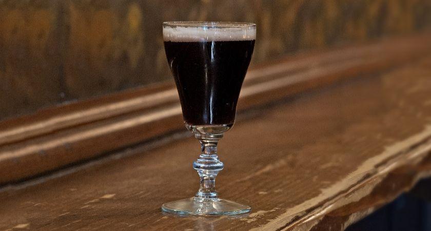 Guinness Dean Swift recipe.