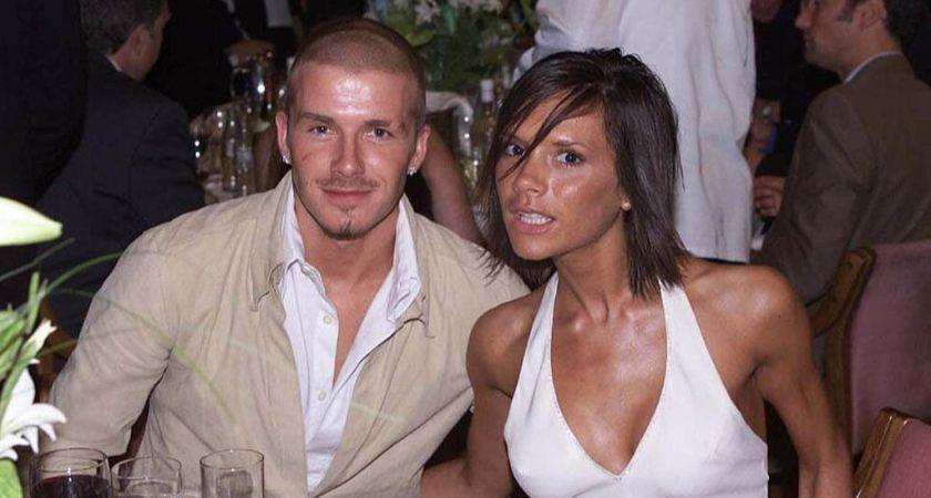 David Beckham celebrates 44th birthday in style