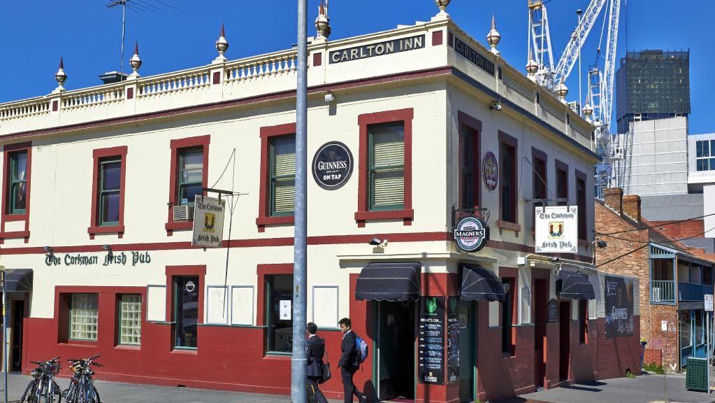 Historic Irish Pub Is Demolished Illegally In Australia The Irish Post