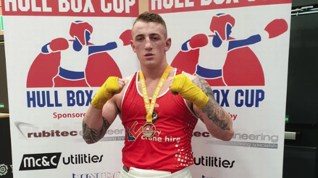 Tributes flood in for talented Limerick boxer Kevin Sheehy and father-to-be killed in hit-and-run.