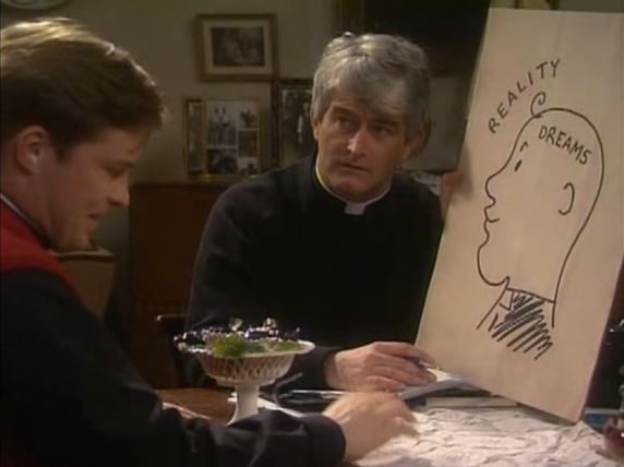 15 Father Ted tattoos that prove fans of the show are some