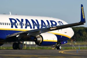 Ryanair returning to Cork