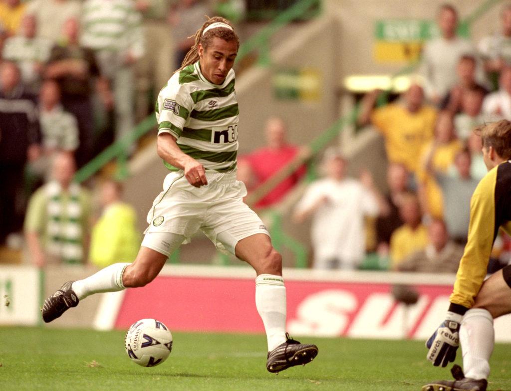 Celtic legend Henrik Larsson in talks to become next ...