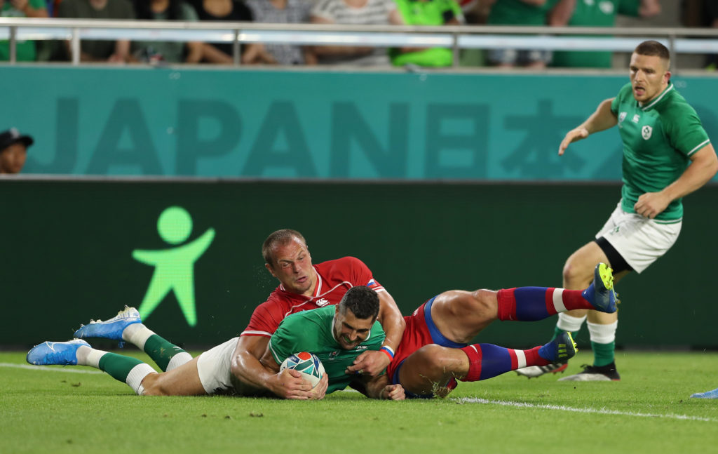 Ireland beat Russian Federation but concerns remain | Sports , Other Sports