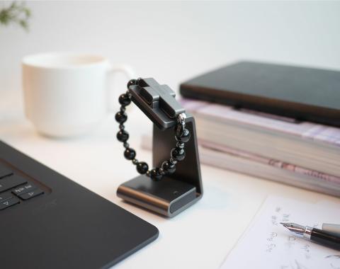 ERosary Wearable Bracelet for Prayer