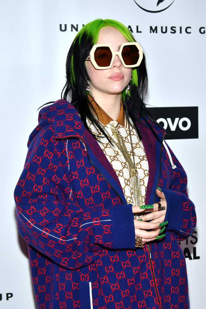 6 Things You Never Knew About Billie Eilish S Irish Roots The Irish Post