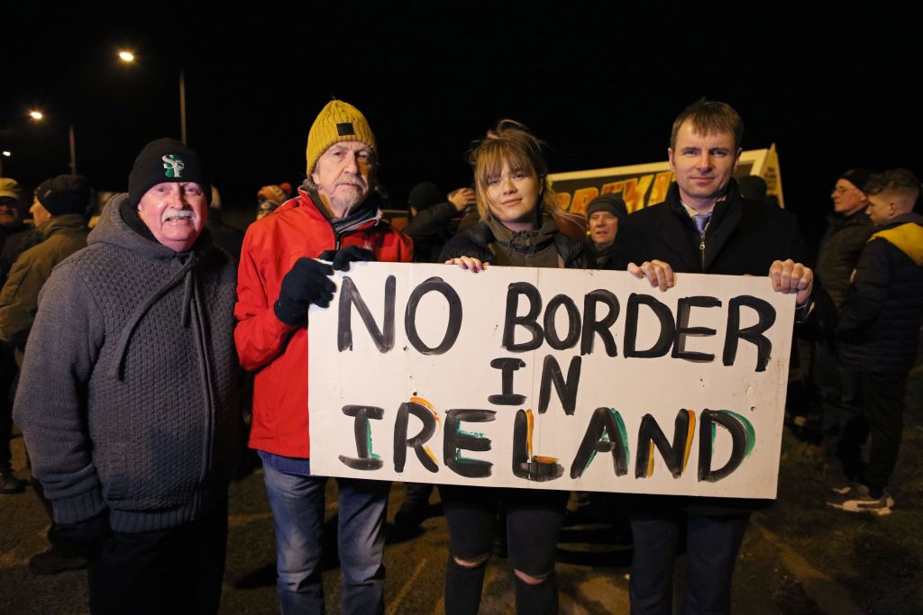 Northern Ireland faces cross-border trade challenges after Brexit