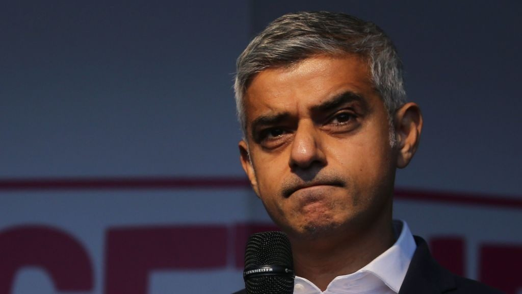 Sadiq Khan hits out at Boris Johnson's government over 'preventable' London terror attack.