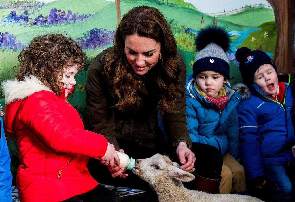 Prince William and Kate Middleton announce exciting trip