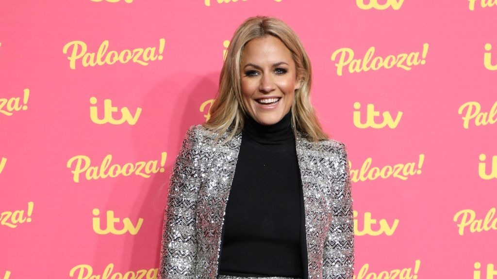 Caroline Flack will make final on-screen appearance in new film Greed