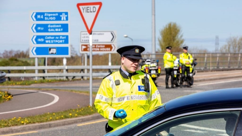 Irish public ranks '2km limit on movement' as lockdown restriction they most want lifted.