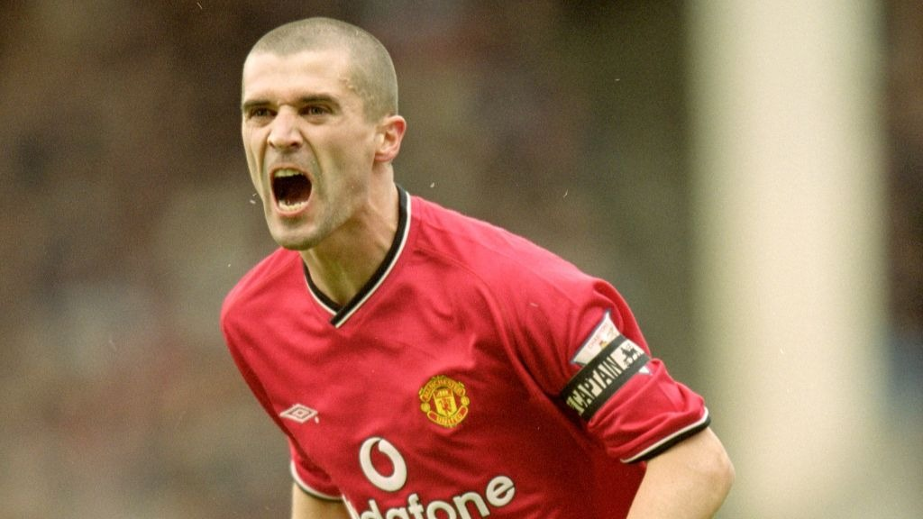 Roy Keane says biggest regret of his career is that he was 'too nice to people'.