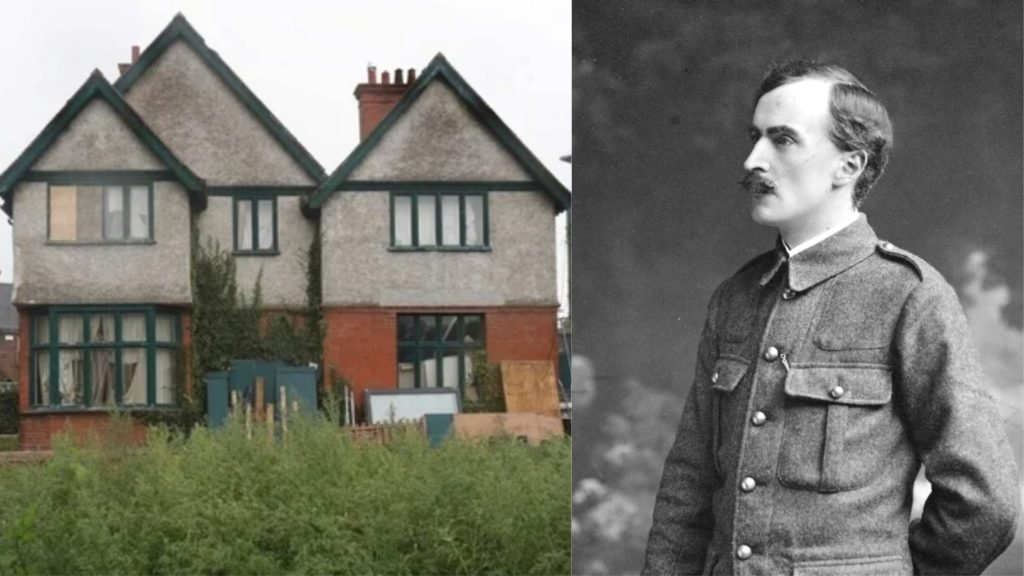 Dublin home of 1916 Easter Rising leader demolished to make way for luxury flats despite being listed building