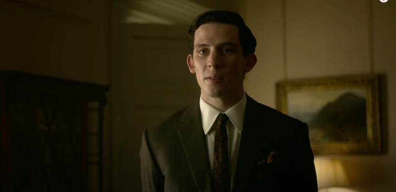 The Killing Of Lord Mountbatten Depicted In Latest Season Of Netflix S The Crown The Irish Post