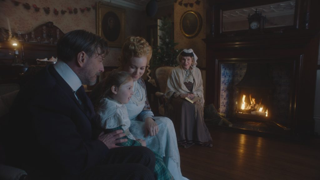 Hollywood favourite Carey Mulligan joins stars for adaptation of A Christmas Carol   The Irish Post