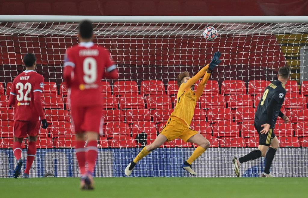 Liverpool midfielder Wijnaldum tells Klopp: Schedule? What's there to complain about?