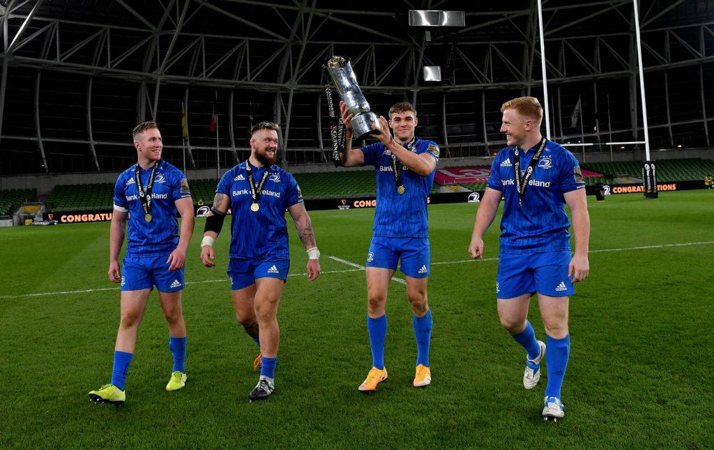 Histoire et chagrin d'amour - les hauts et les bas du sport irlandais en 2020  - Championnat d'Europe 2020