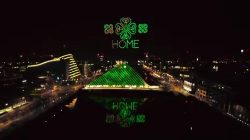 St Patrick's Day celebrations worldwide, 2021 Screenshot-2021-03-17-at-10.01.29-AM