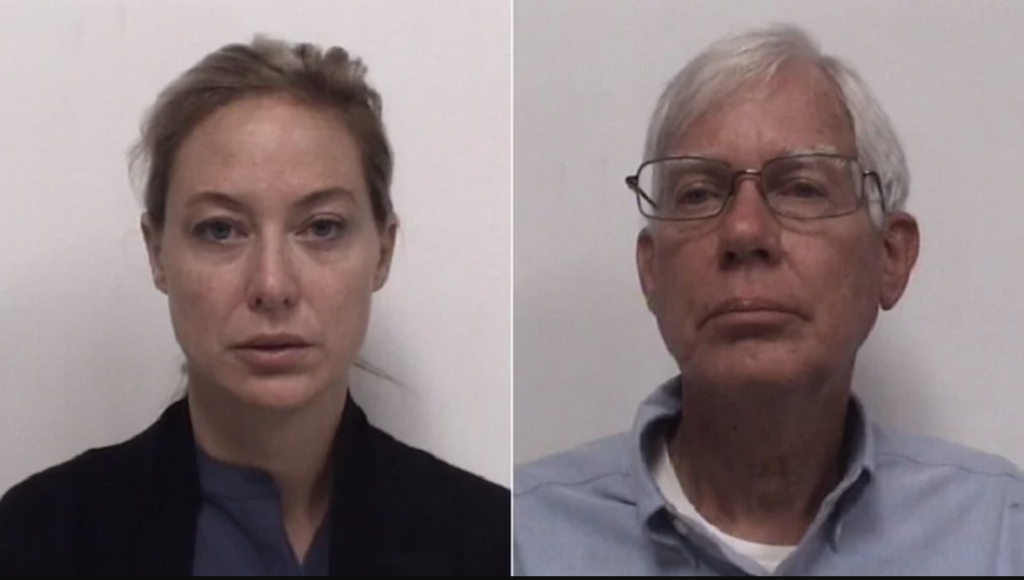 Molly and Thomas Martens could be released from prison in the US.
