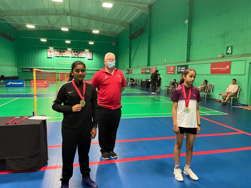 Badminton Michelle_Shochon