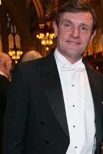 Kevin Moran Footballer