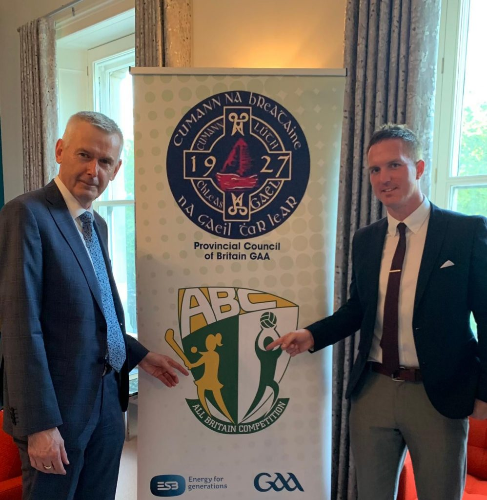 Provision Council of the British GAA