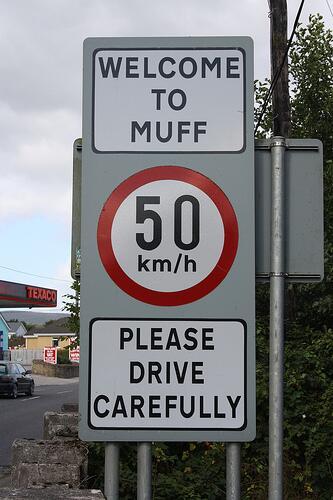 Muff CoDonegal