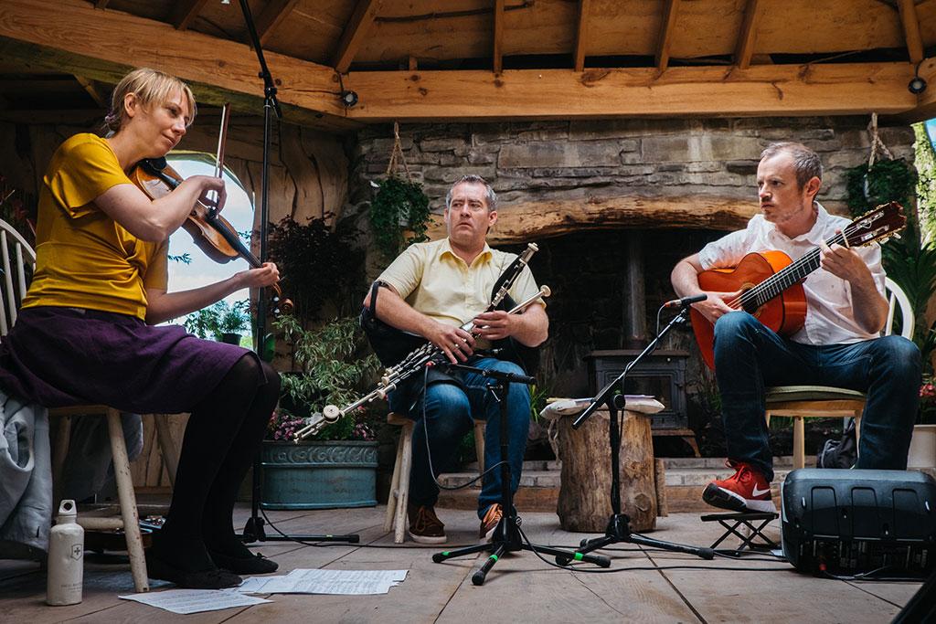 Masters of Tradition - Traditional Irish Music Festival