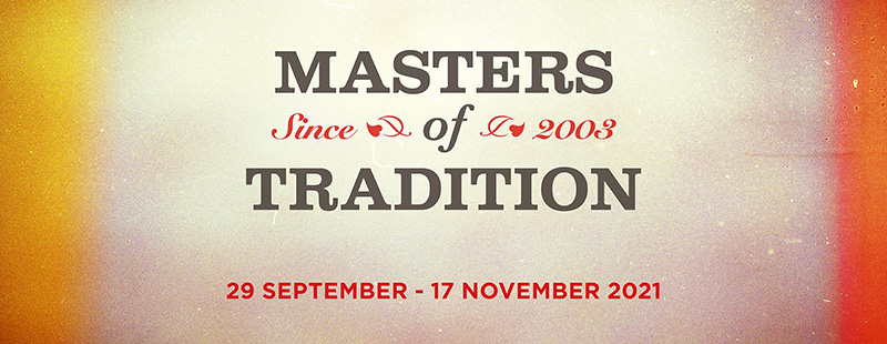 Masters of Tradition 2021