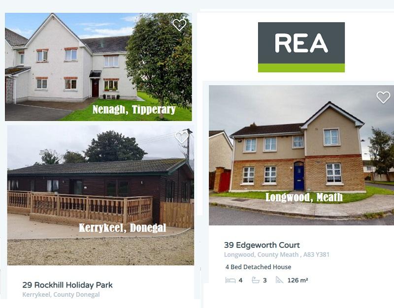 REA Properties Ireland