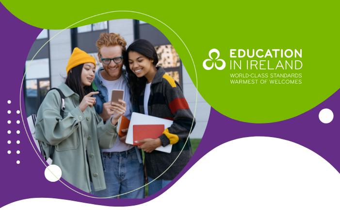 Postgrad Study opportunities in Ireland